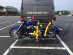 Hondavtx1300Long,Van